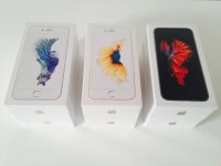 Apple iPhone 6S or 6S Plus 128GB